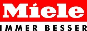 Miele_Immer-besser-logo